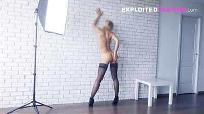 Exploited Casting download